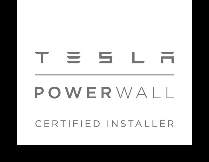 Tesla Certified Installer